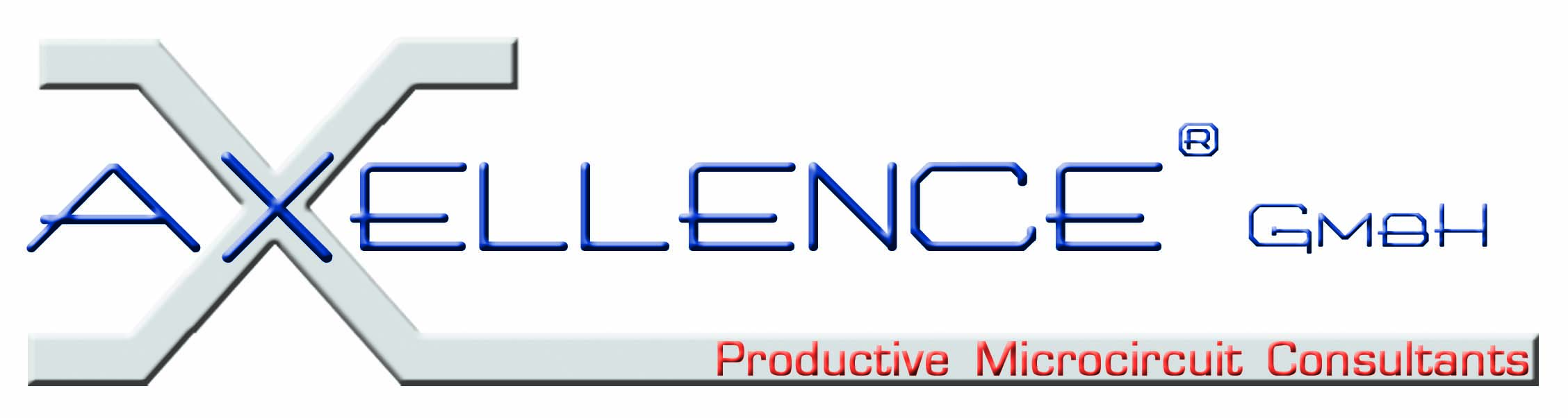 Axellence GmbH